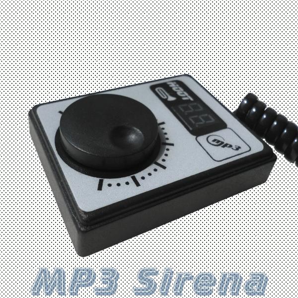 Пульт говорящий автомобиль HOOT-33