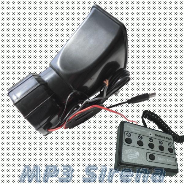 Комплект программируемый клаксон PK5