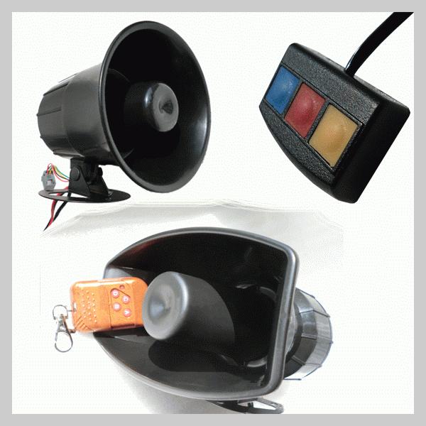 Звуковые сигналы MP3